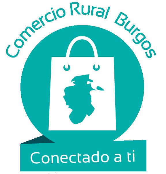 Logo Comercio Rural Burgos